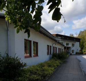 Vitsippan, Home for the elderly, Gislaved, Sweden